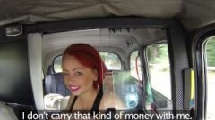 Fake Taxi – Punk Cutey Flashes Off Her Tattoos And Her Massive Breasts