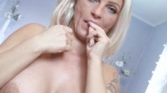 My Dirty Hobby – Sweetpinkpussy Wohnzimmer Quickie